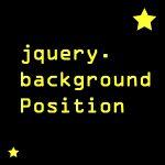 jquery.backgroundPosition:複数の背景画像を常に動かせるJs