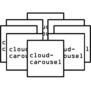 cloud-carousel:複数画像を後ろから前に回転表示するJs