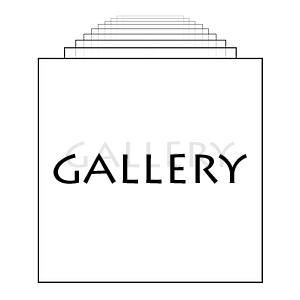 spacegallery:奥から前へ整列した複数画像を表示させるJs
