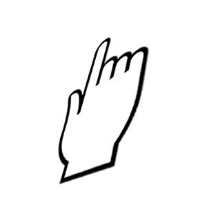 webtoolkit.cursor:カスタムカーソルを表示するJs