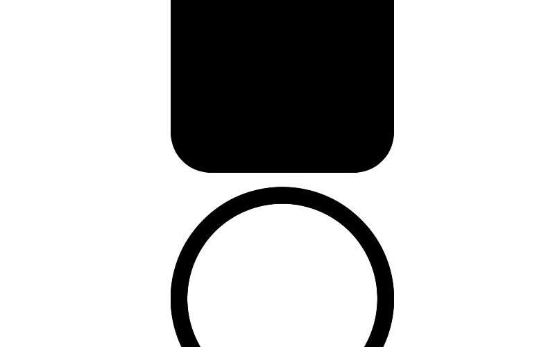 CSSで角丸と円を作る方法【border-radius】