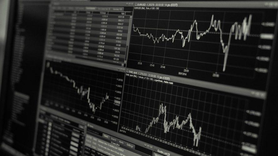 株式投資を始める時に読んだ本と証券会社の口座開設【投資初心者】